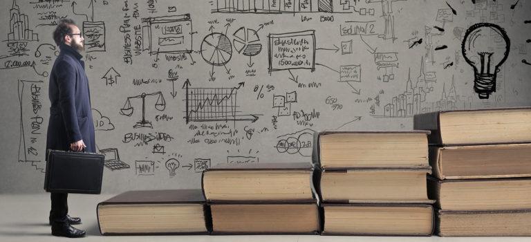 7 libros que todo emprendedor debería leer