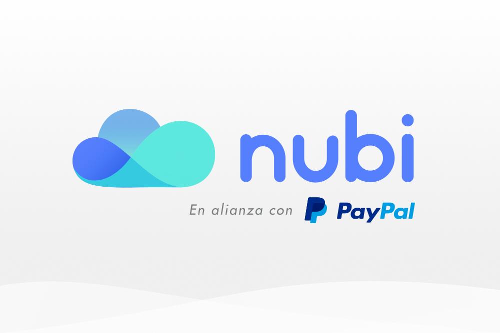 Llegó PayPal de la mano de Nubi