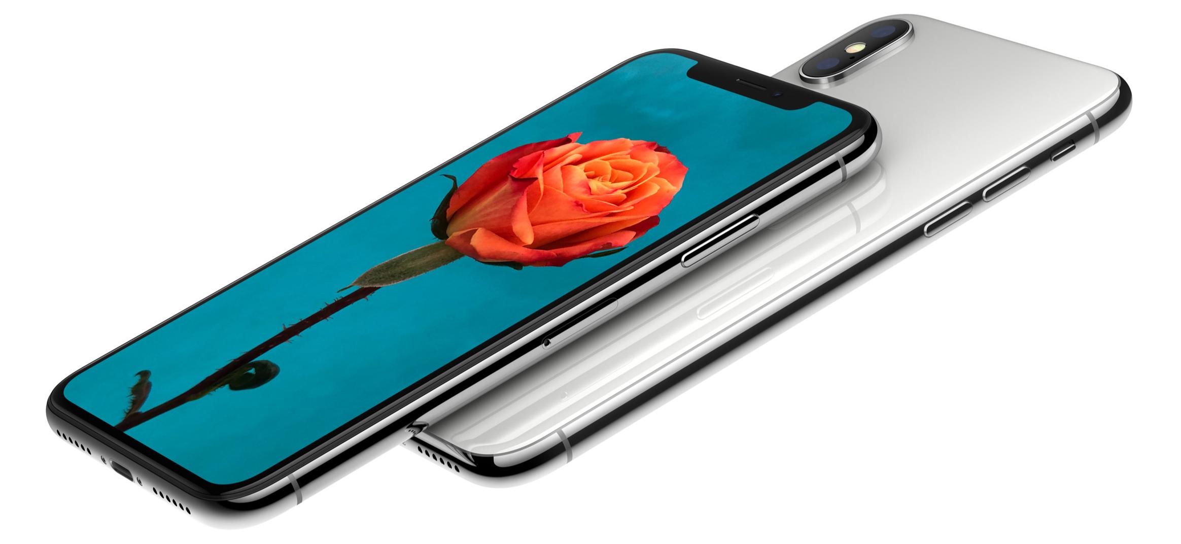 Se lanzó el iPhone X ¿Cuánto cuesta y cuales son sus competidores?