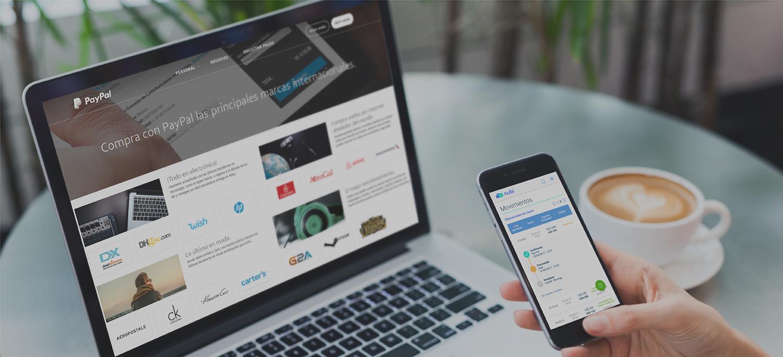 Recargar tu saldo de PayPal con Nubi, algo muy fácil de hacer
