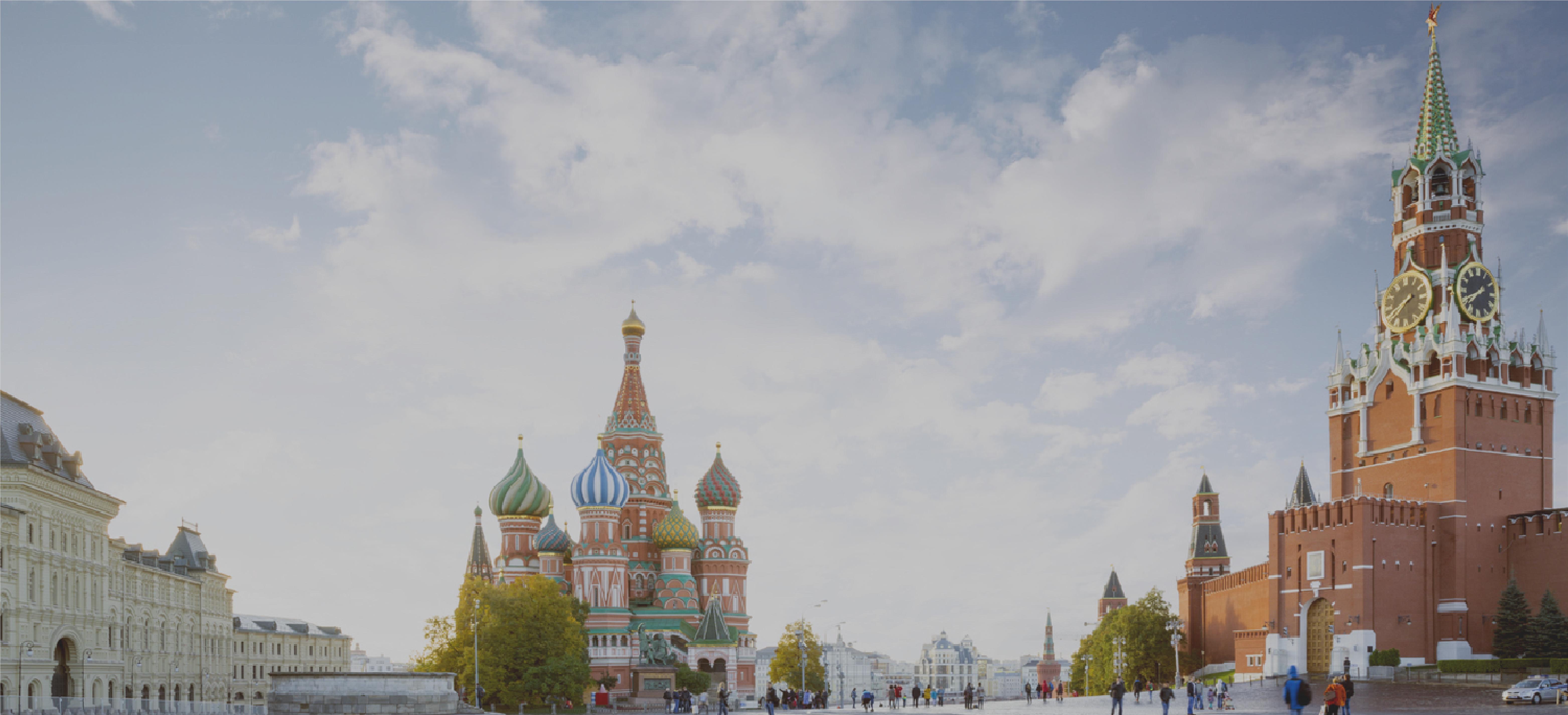 Moscú, San Petersburgo, Kazán, Kaliningrado y Sochi: 5 ciudades del mundial de Rusia que te van a enloquecer!