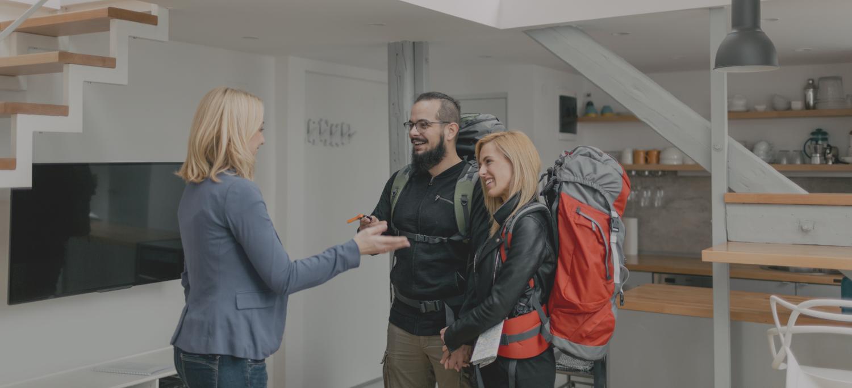 ¡Lanzate al mundo de los alquileres con Airbnb y convertite en un gran anfitrión!