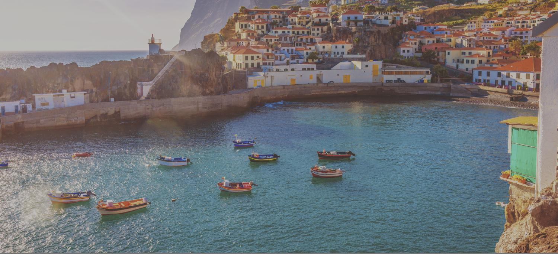 Madeira, uno de los grandes destinos para tus vacaciones