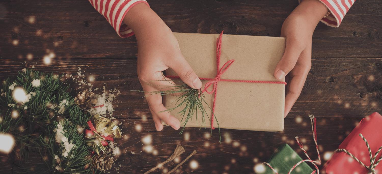 Los regalos más originales para esta navidad