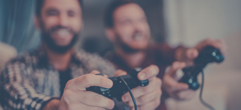 5 grandes opciones de videojuegos para disfrutar con tus amigos