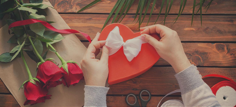 Ideas originales para regalar en San Valentín