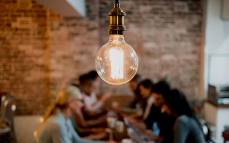 Innovar no es un trabajo que se haga de a uno: ¡Impulás la creatividad de tu startup!