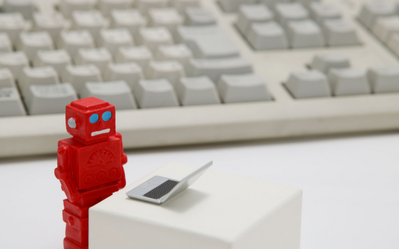 ¡Todo lo que tenés que saber sobre la inteligencia artificial!