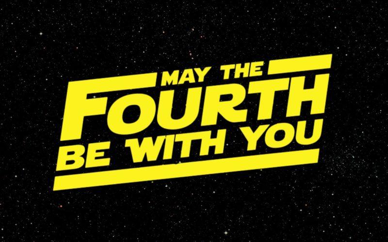 Conocé todo sobre la fehca sagrada para os fanáticos de Star Wars.