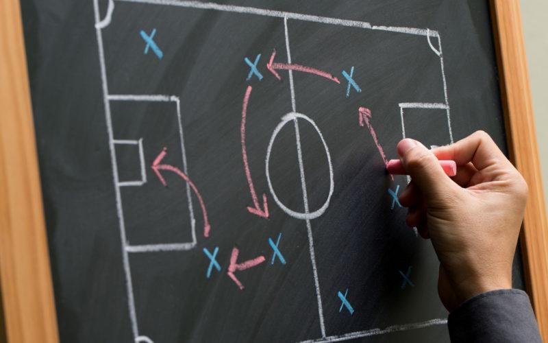 El fútbol y la cultura startup: ¿Qué tienen en común?