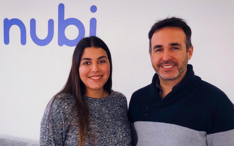 Diego Miranda, especialista en marketing digital, en #CharlasNubi: ¡Aumentá las ventas de tu ecommerce!