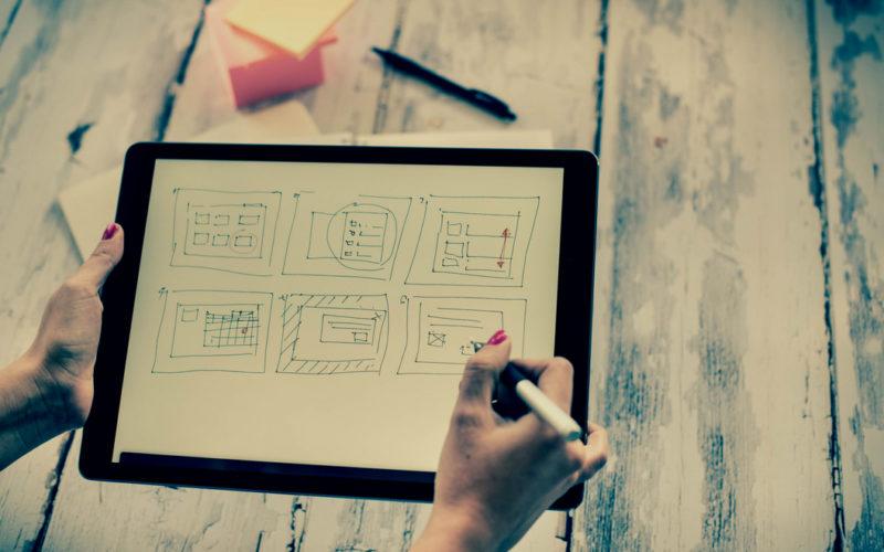 Apps de diseño para no sideñadores