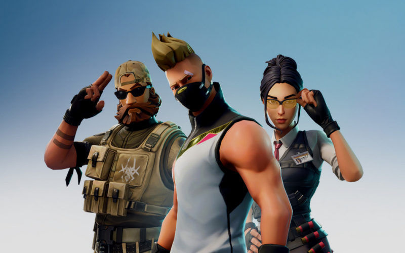 Fortnite: 5 datos que desconocías