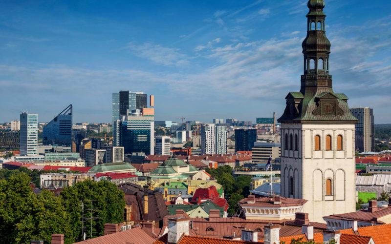 Conocé todo sobre Estonia, el único país del mundo 100% digitalizado