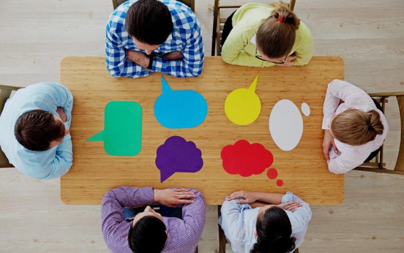 Apps para pulir la comunicación interna en tu startup
