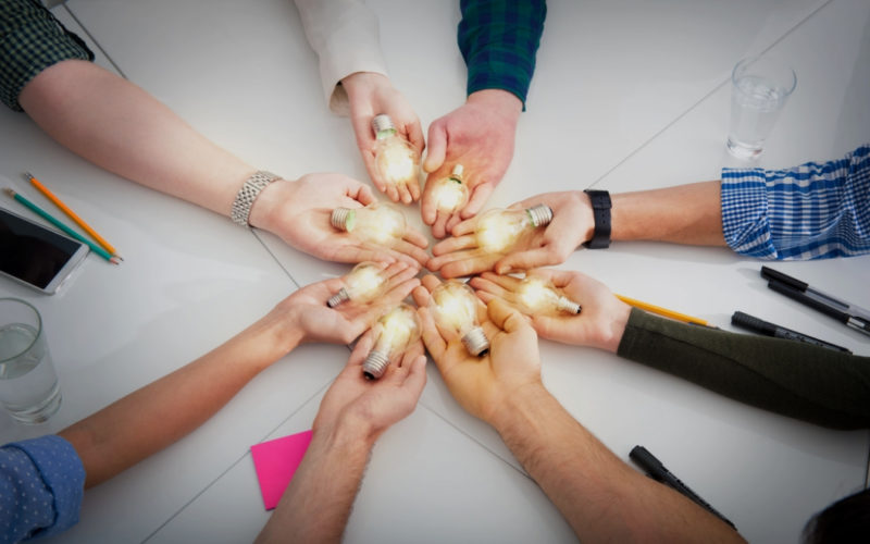 Coworking, tu lugar en el mundo para vos y tu negocio