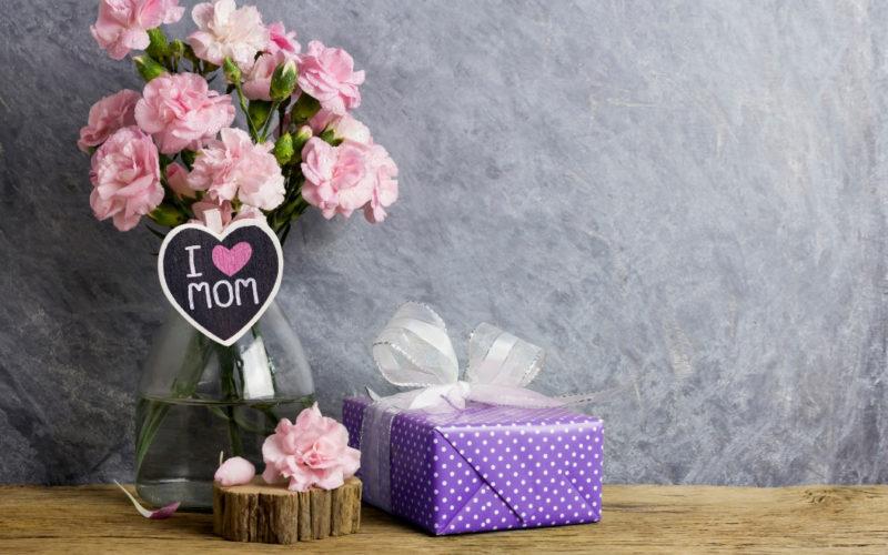Los regalos más originales para el día de la madre