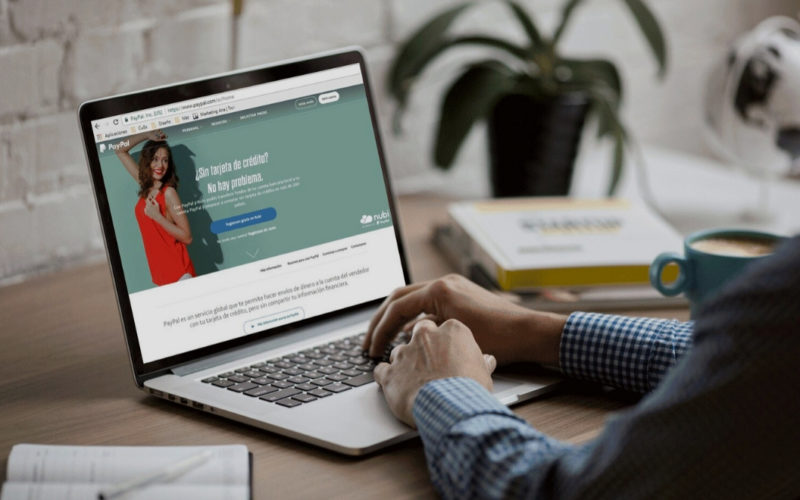 PayPal ofrece varias alternativas para cobrarle a tus clientes: ¿Cual se ajusta mejor a tu negocio?