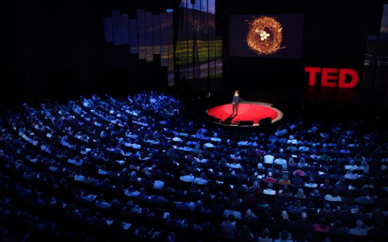 4 charlas TED sobre liderazgo que te van a inspirar