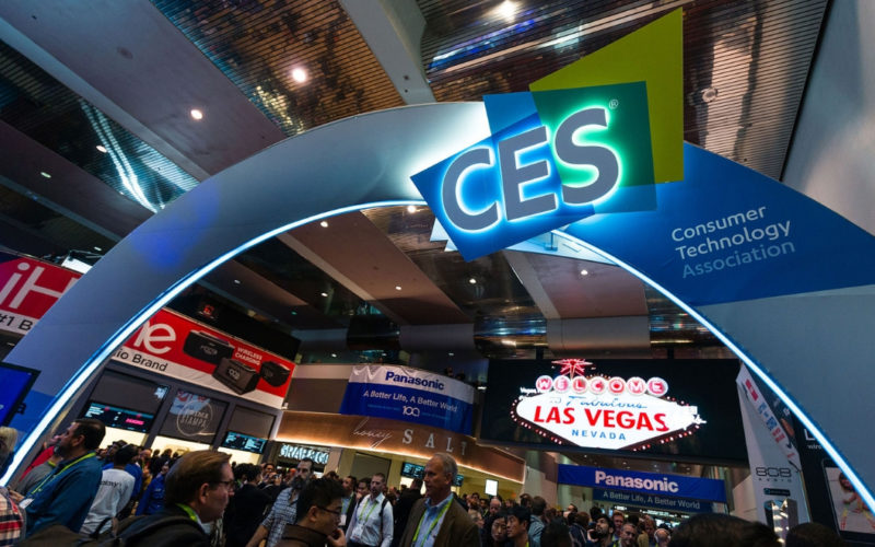 CES 2019: tendencias del marketing tecnológico