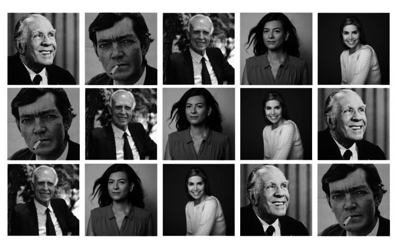 Día del libro: vida y obra de 5 escritores destacados de nuestra literatura