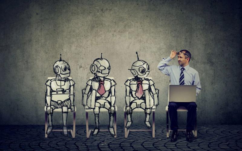Inteligencia artificial: los rubros en donde mejor aplica