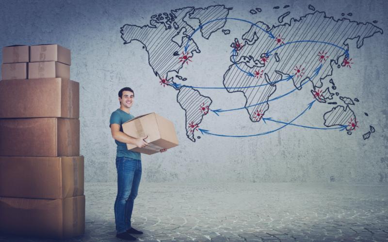 ¡Exportar puede ser más sencillo de lo que imaginás!