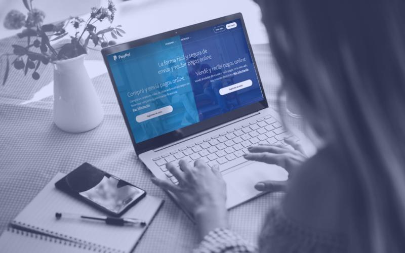 Cuenta PayPal personal o de empresa: ¿Cuál es la diferencia?