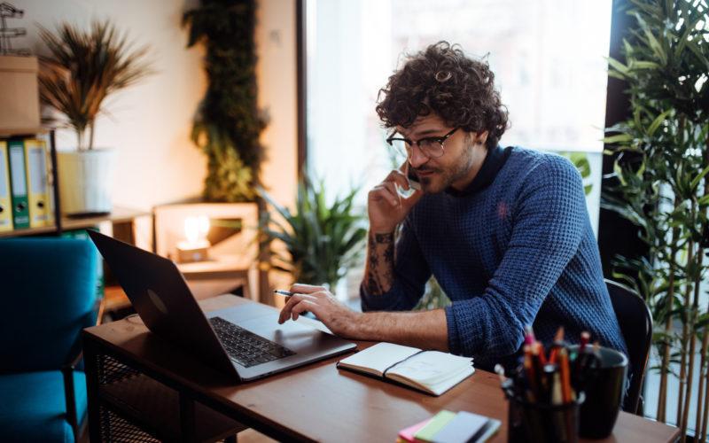 Animate a sumar ingresos en dólares desde tu casa