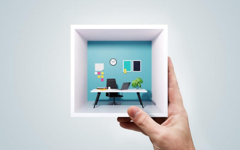 Incrementar tu productividad, un gran desafío si trabajás desde casa