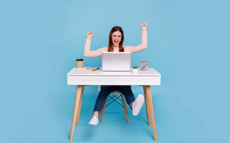 Las cualidades del freelancer exitoso