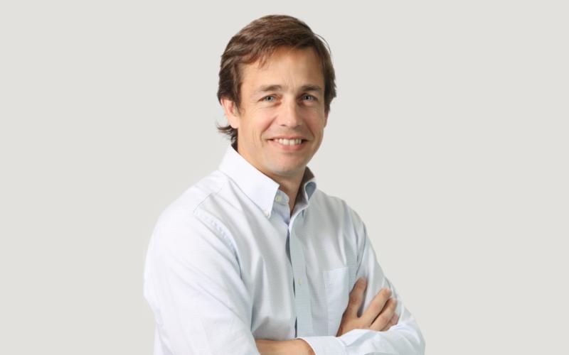 Sebastian Böttcher, CEO de Nubi