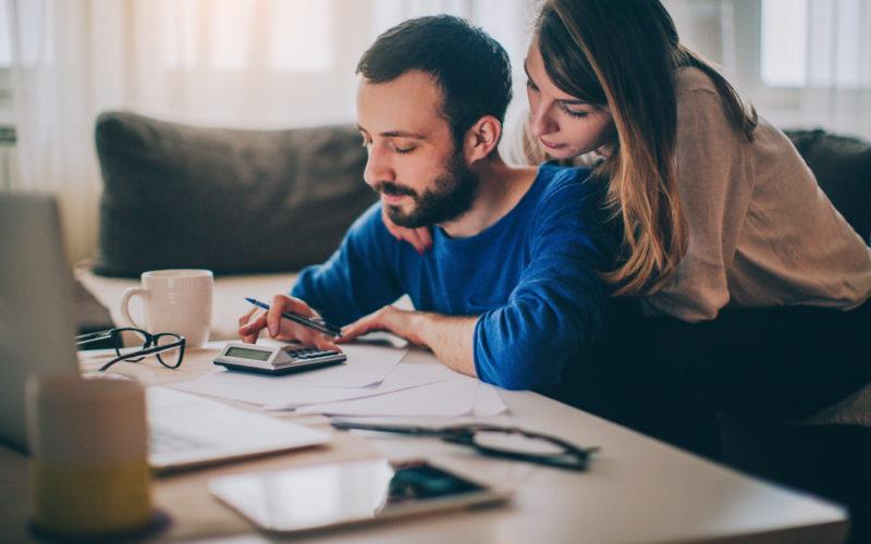 El control de gastos, un hábito financiero súper importante