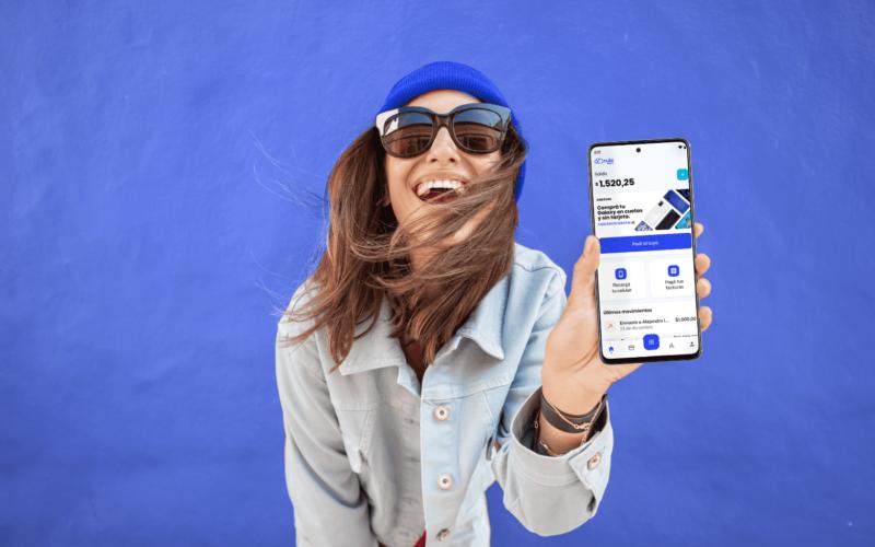 Tu Samsung Galaxy en 12 cuotas y sin tarjeta