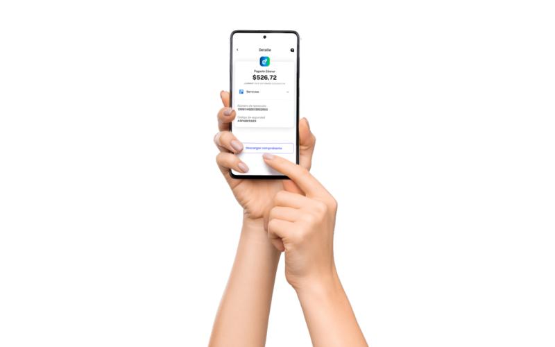 Recargar tu celular y pagar cualquier factura nunca fue tan fácil
