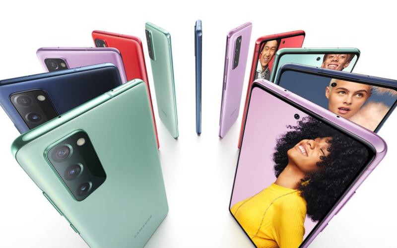 Tu celular Galaxy en 12 cuotas y sin tarjeta de crédito