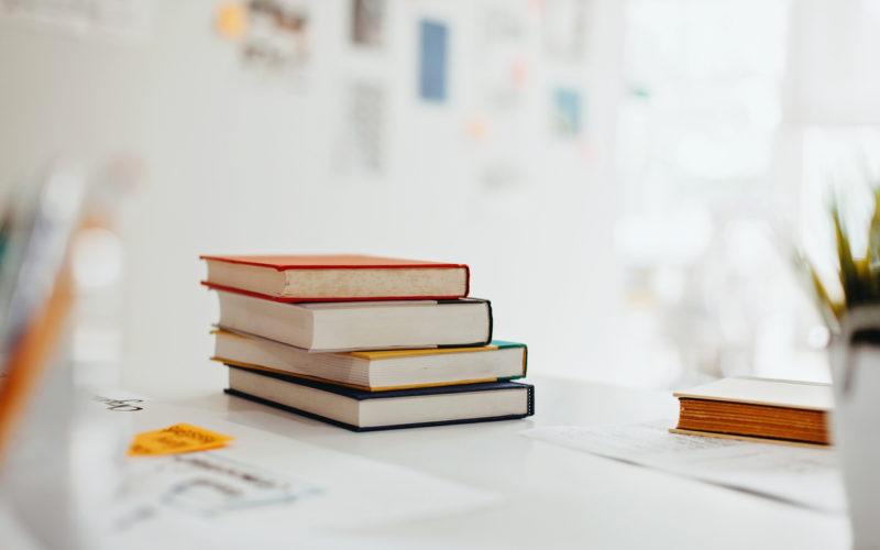 Libros para aprender educación financiera