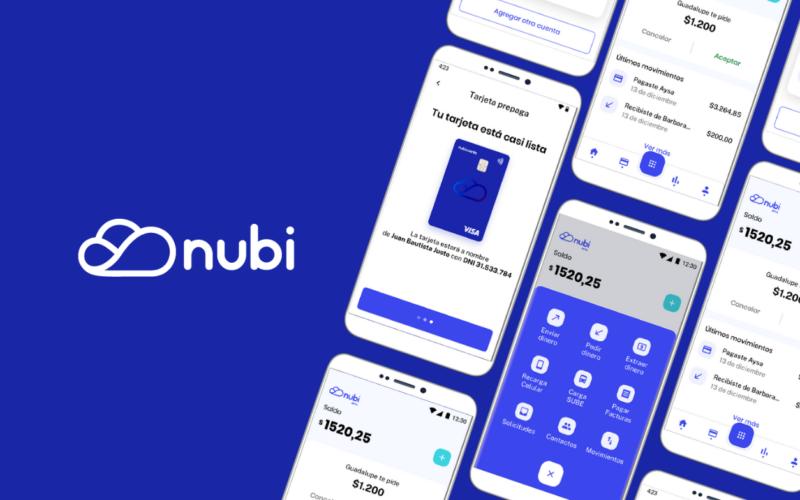 ¿Qué es Nubi?